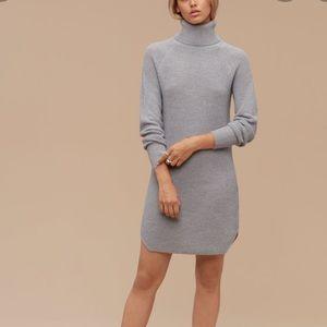 Wilfred Free Bianca Sweater dress